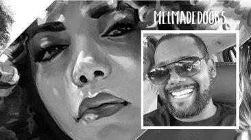 Art Side of Life - Interview - Melmadedooks