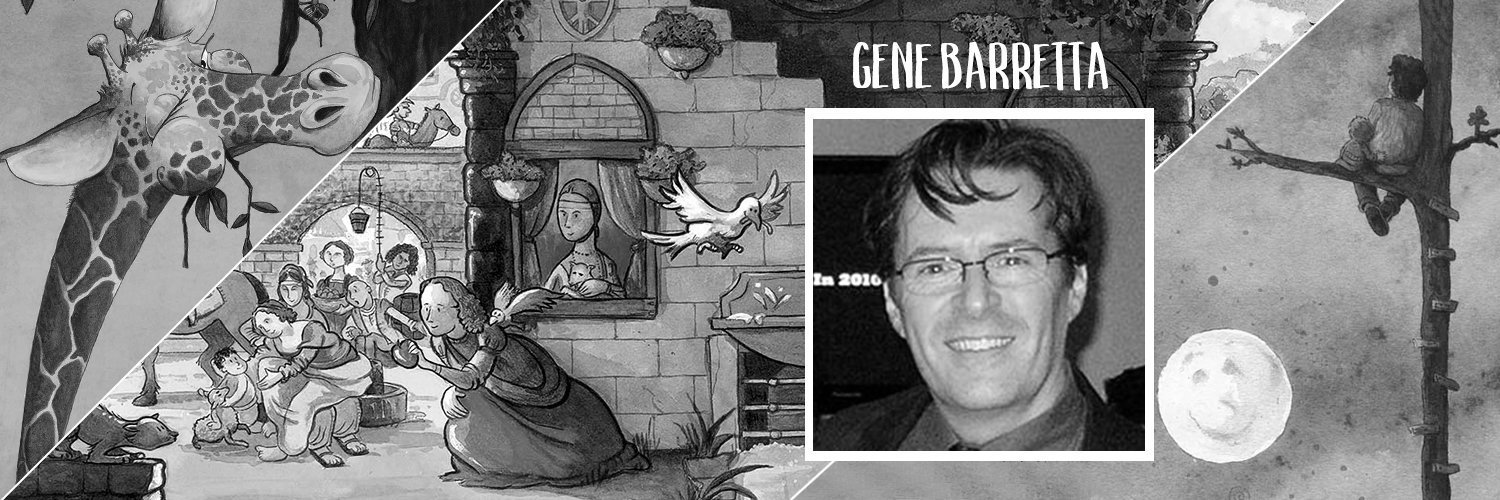 Guests_coming soon_Gene Barretta