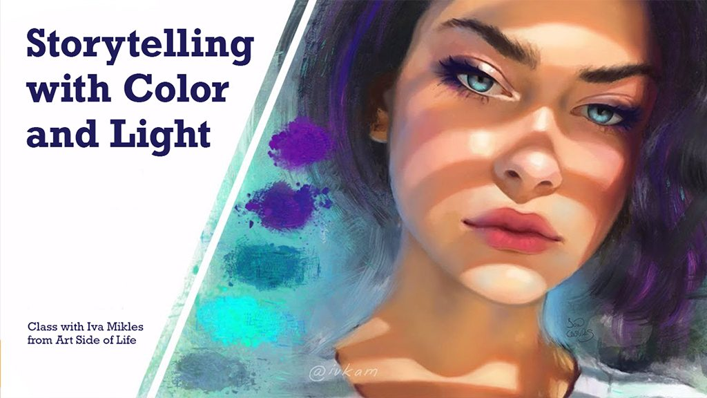Storytelling-with-color-and-light-Art-Side-of-Life