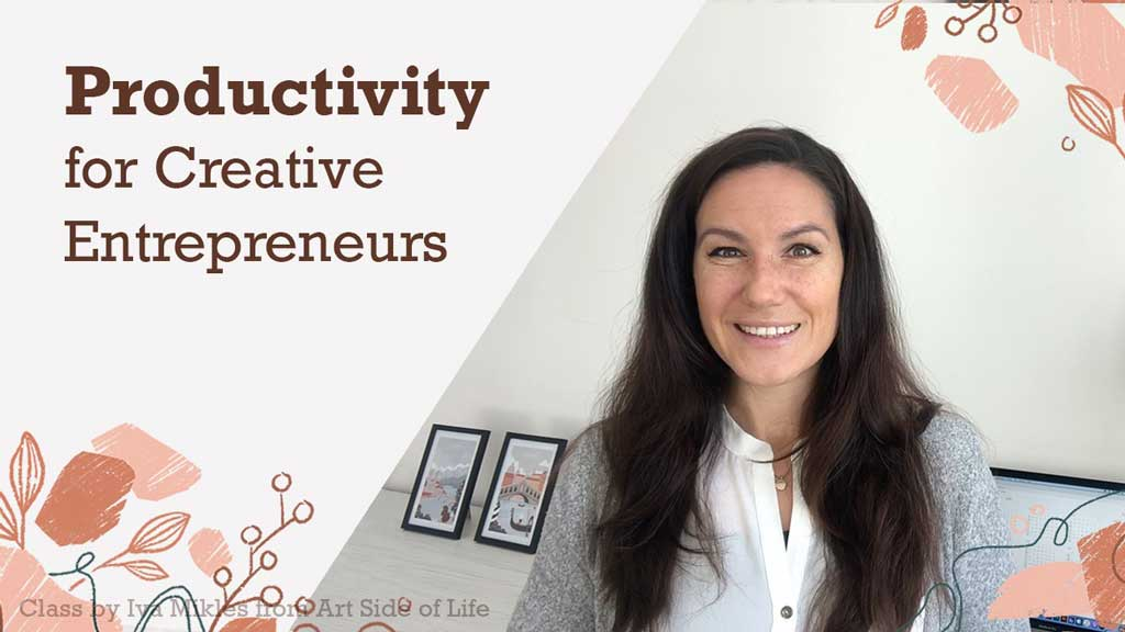 Productivity-for-Creative-Entrepreneurs-Art-Side-of-Life
