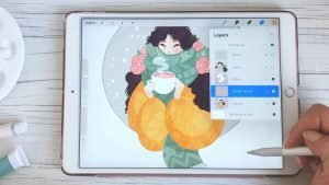 Practical-Guide-to-Procreate-Art-Side-of-Life-Thumb
